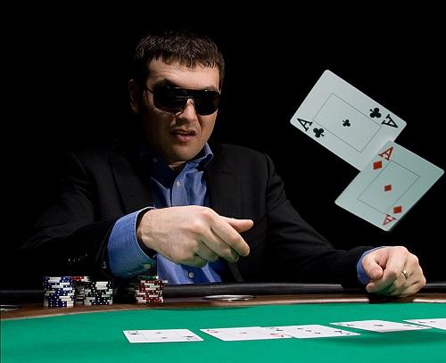покер в оффлайне