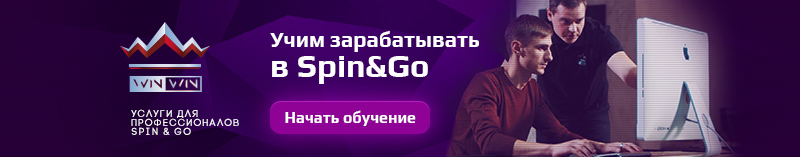 Обучение Spin and Go